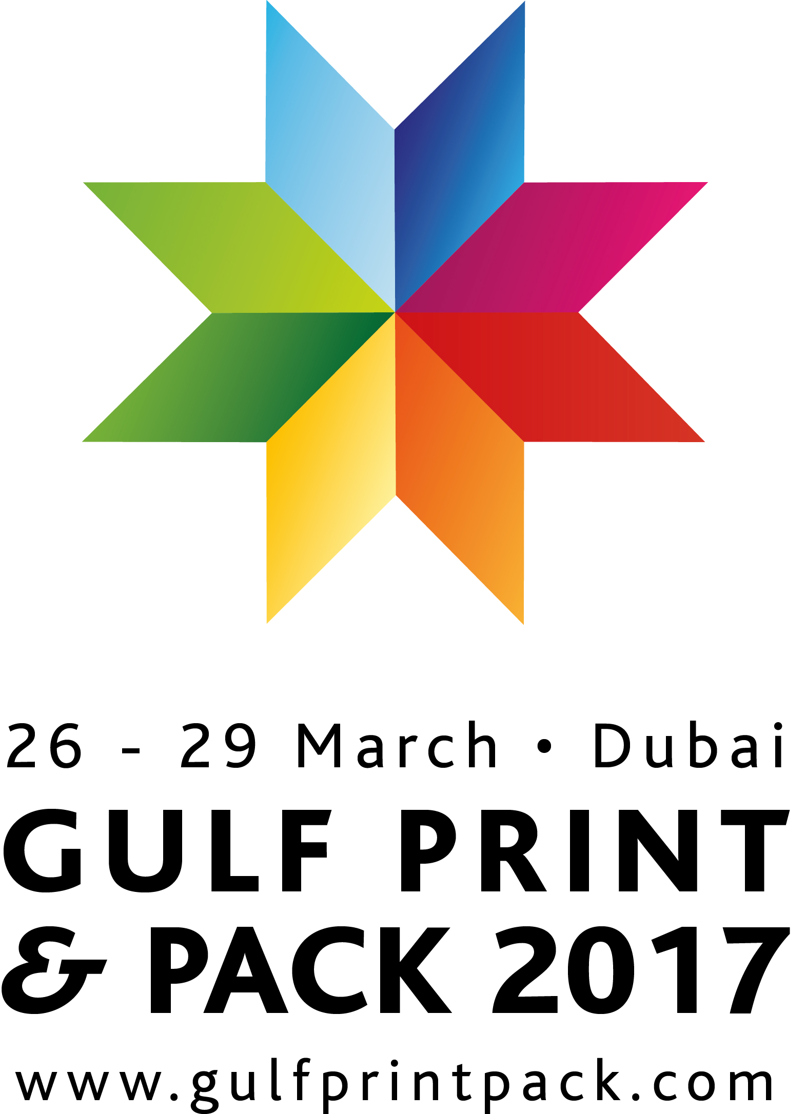 STOMA at the Gulf Print & Pack 2017